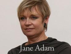 Jane Adam