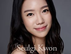 Seulgi Kwon