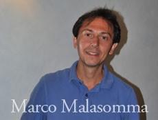 Marco Malasomma