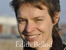 Edith Bellod