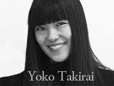Yoko Takirai