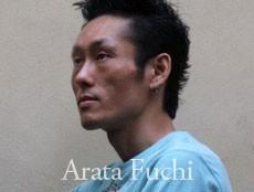 Arata Fuchi