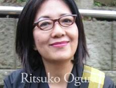 Ritsuko Ogura