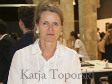 Katja Toporski