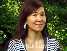 Satomi Kawai