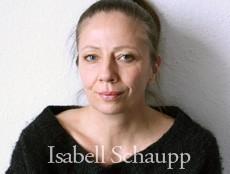 Isabell Schaupp