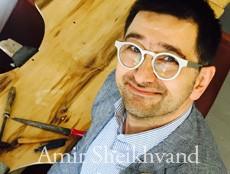 Amir Sheikhvand