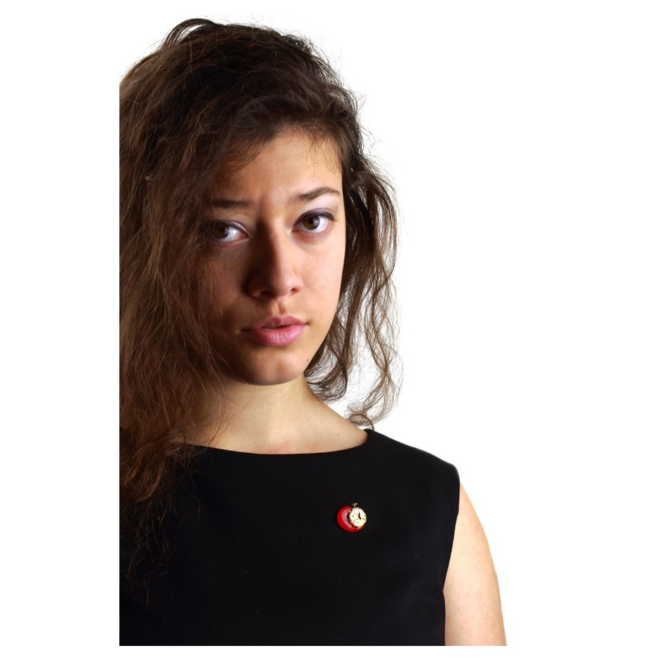 Mari Ishikawa 19D