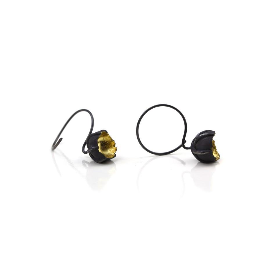Margo Nelissen earrings 07B