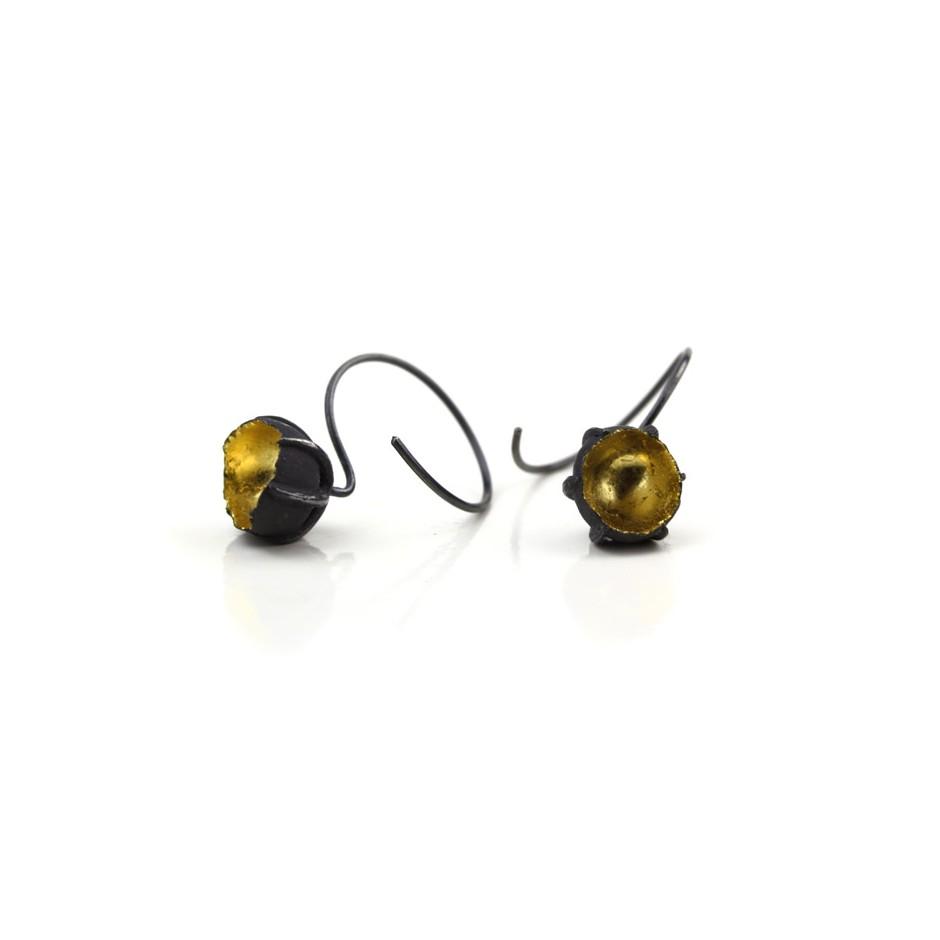 Margo Nelissen earrings 07C
