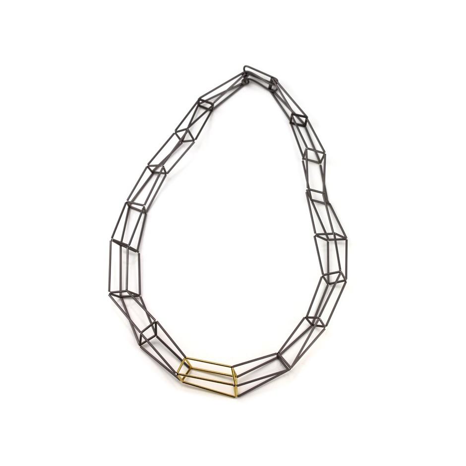Jacek Byczewski necklace 49A