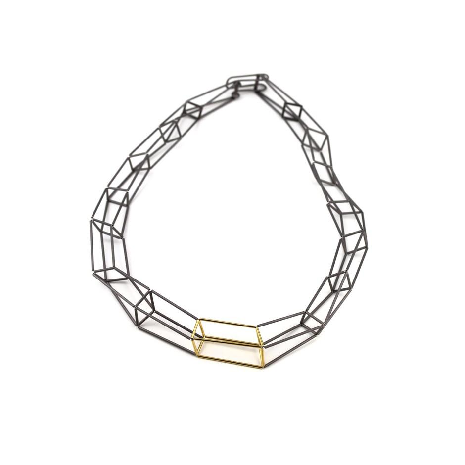 Jacek Byczewski necklace 49B