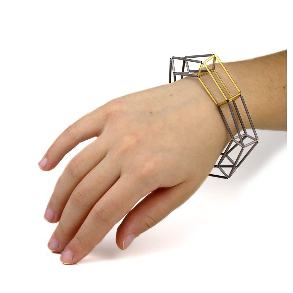 Jacek Byczewski bracelet 48D