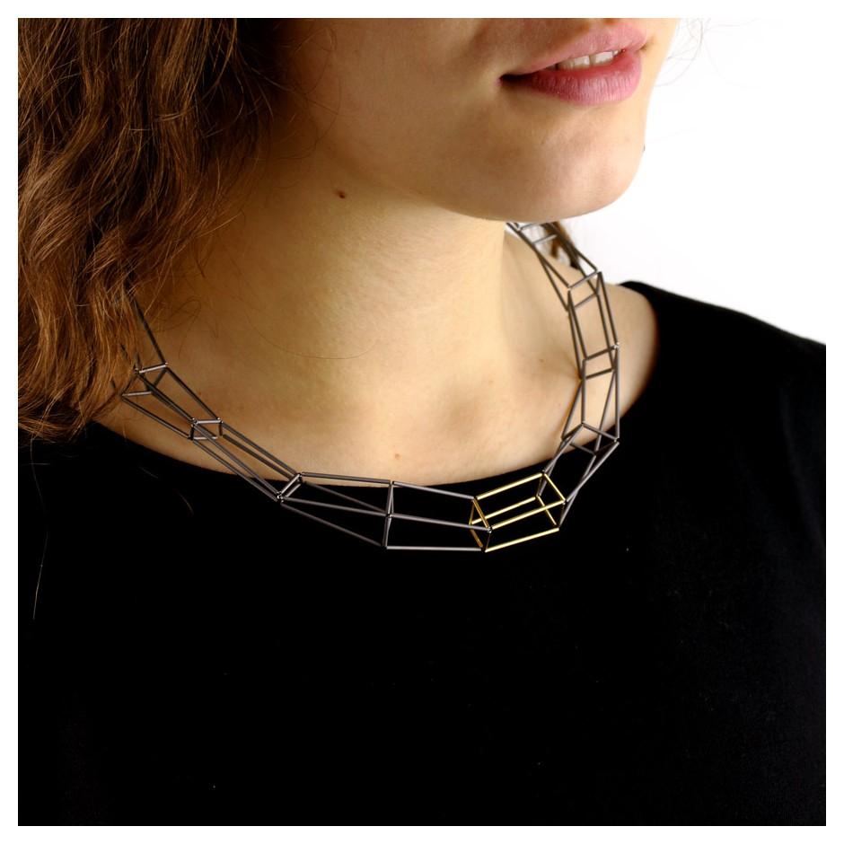Jacek Byczewski necklace 49D