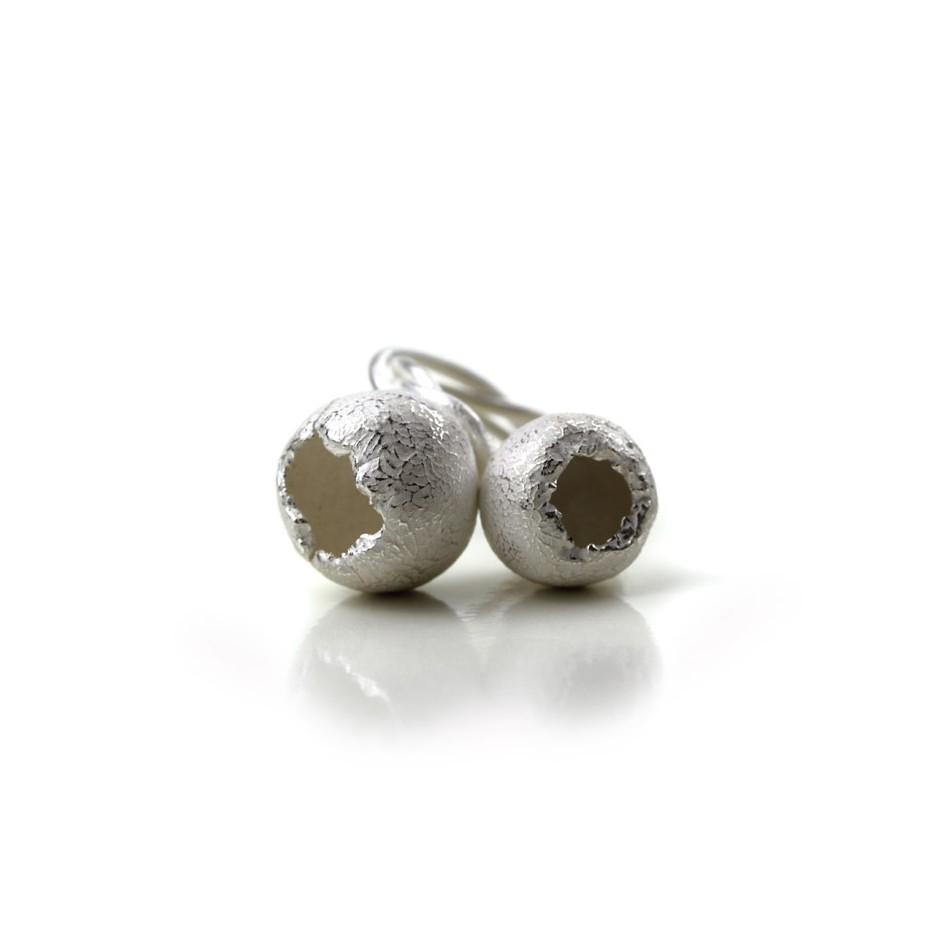 Margo Nelissen 20C - Unique Piece - Ring made of silver 925