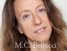 Maria Cristina Bellucci