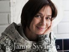 Janna Syvänoja