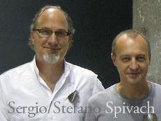 Sergio & Stefano Spivach