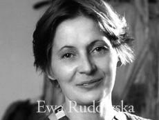 Ewa Rudowska