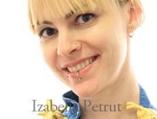 Izabella Petrut