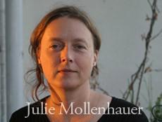 Julie Mollenhauer