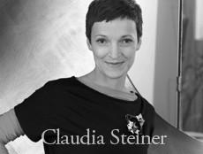 Claudia Steiner
