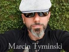 Marcin Tyminski