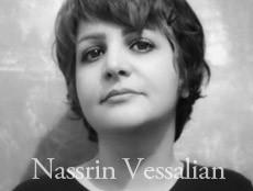 Nassrin Vessalian