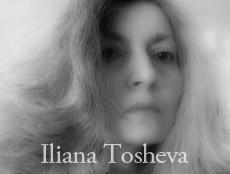 Iliana Tosheva