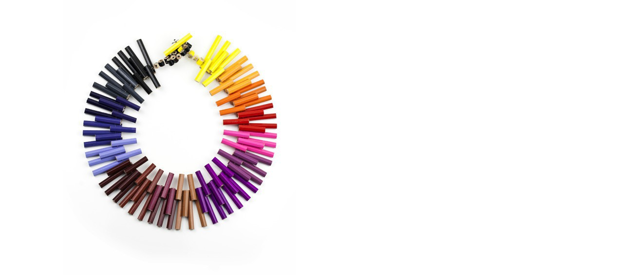 Colour in contemporary jewellery