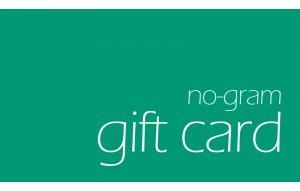 Gift Card Colour