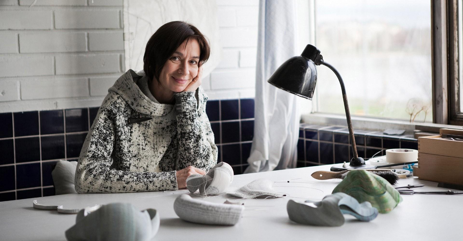 Janna Syvänoja - jewellery collection