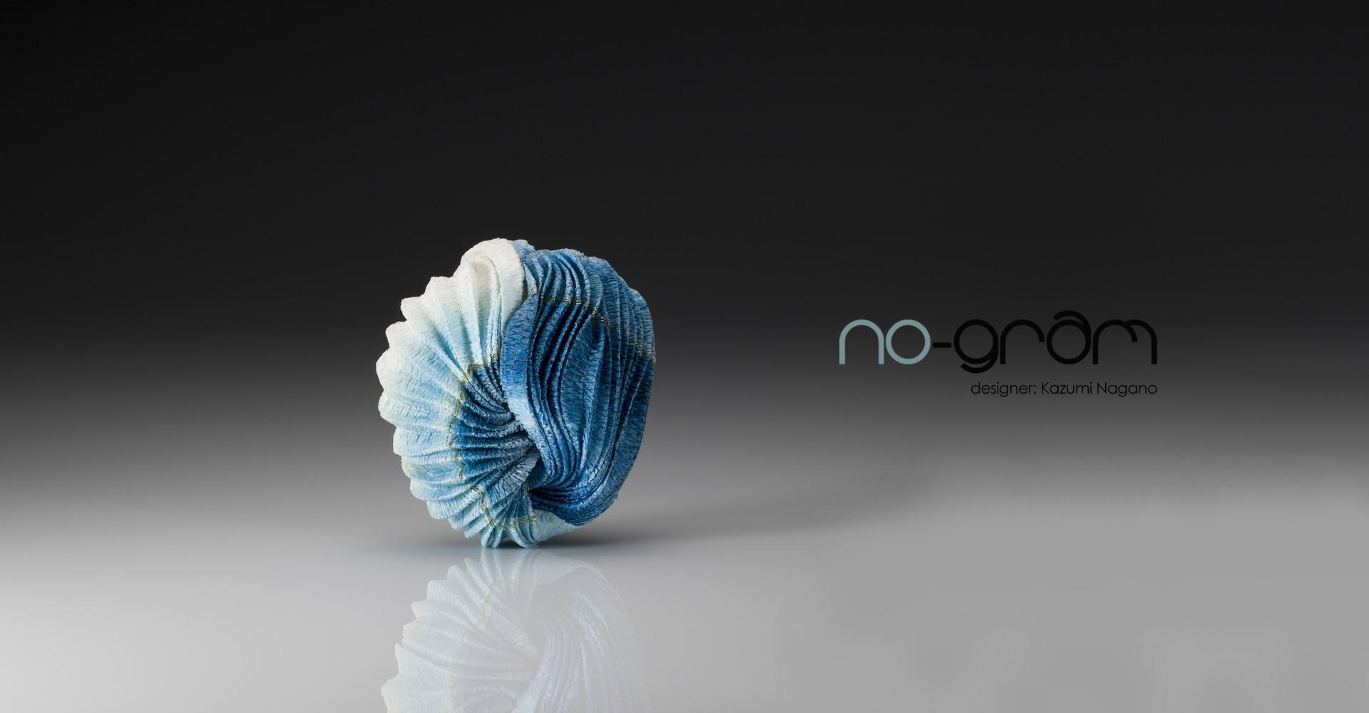 Kazumi_Nagano - Japanese designer | no-gram |
