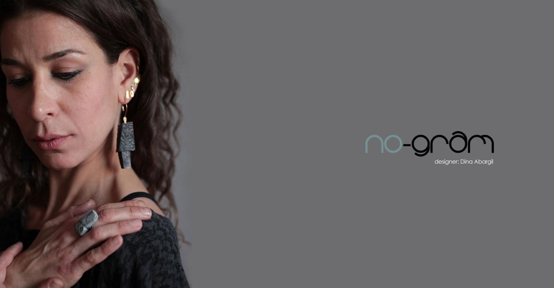 Dina Abargil - Israel | no-gram |
