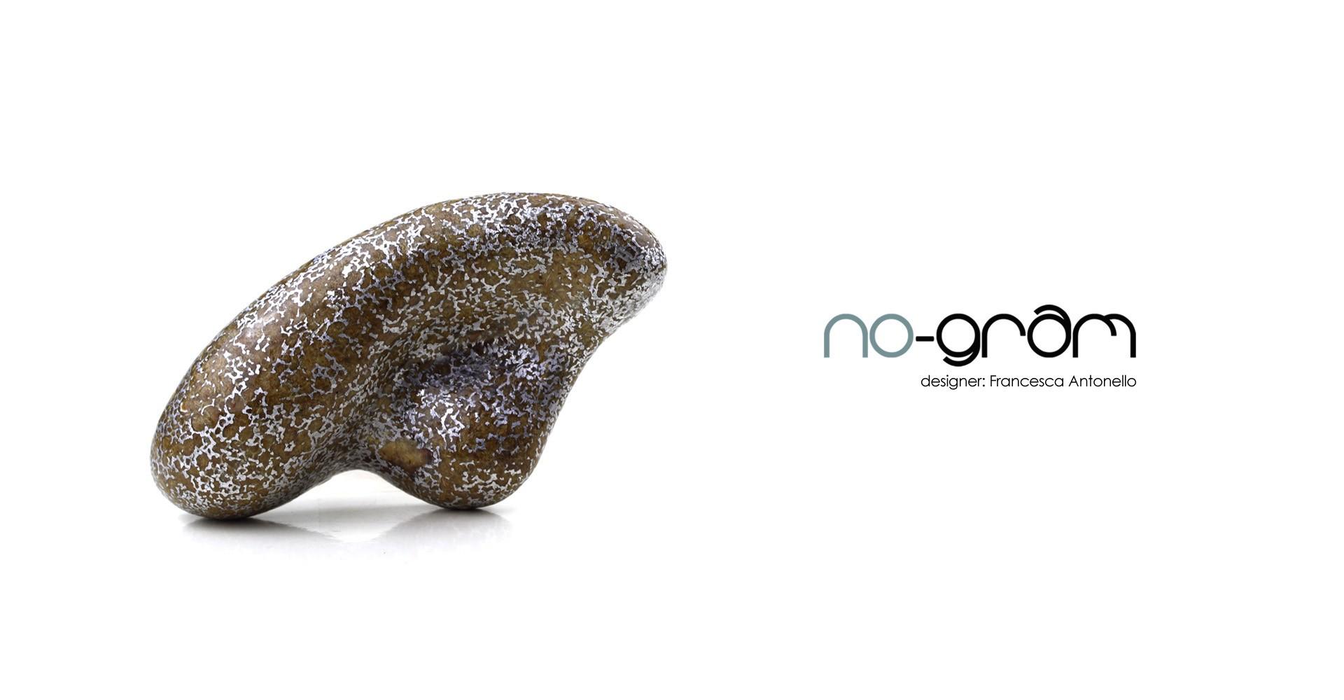 Francesca Antonello - Italian designer | no-gram |