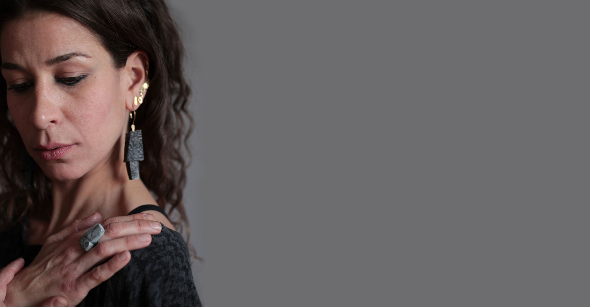 Dina Abargil - Israel   no-gram  